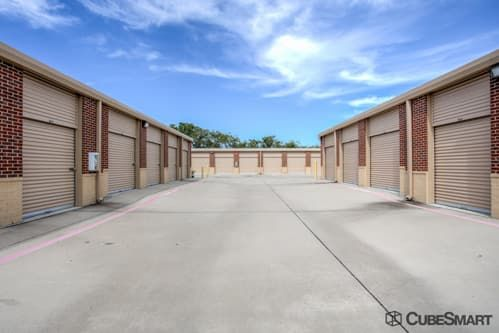 CubeSmart Self Storage - Frisco - 12250 Eldorado Pkwy 12250 Eldorado Pkwy Frisco, TX - Photo 7