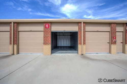 CubeSmart Self Storage - Frisco - 12250 Eldorado Pkwy 12250 Eldorado Pkwy Frisco, TX - Photo 8