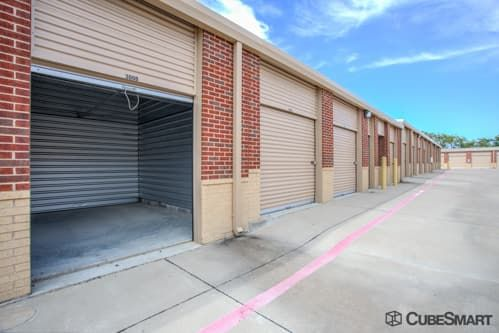 CubeSmart Self Storage - Frisco - 12250 Eldorado Pkwy 12250 Eldorado Pkwy Frisco, TX - Photo 9