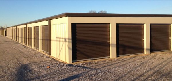 Storage Rentals of America - Franklin 1457 Nashville Road Franklin, KY - Photo 0