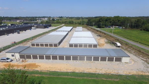 Storage Rentals of America - Franklin 1457 Nashville Road Franklin, KY - Photo 2