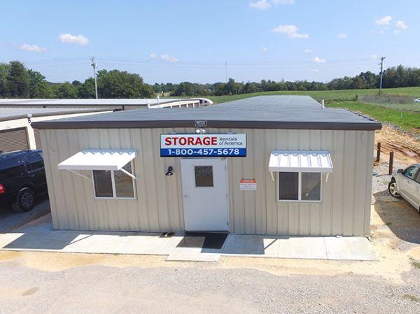 Storage Rentals of America - Franklin 1457 Nashville Road Franklin, KY - Photo 4