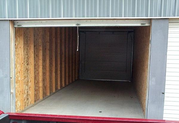 Clyde Park Self Storage - Byron Center 8111 Clyde Park Avenue Southwest Byron Center, MI - Photo 4
