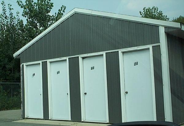 Clyde Park Self Storage - Byron Center 8111 Clyde Park Avenue Southwest Byron Center, MI - Photo 5