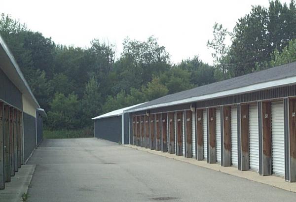 Clyde Park Self Storage - Byron Center 8111 Clyde Park Avenue Southwest Byron Center, MI - Photo 7