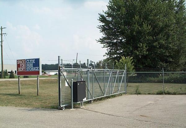 Clyde Park Self Storage - Byron Center 8111 Clyde Park Avenue Southwest Byron Center, MI - Photo 6