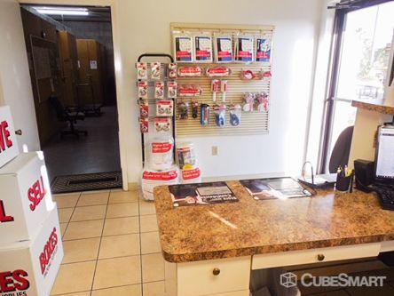 CubeSmart Self Storage - Sarasota - 6720 South Tamiami Trail 6720 South Tamiami Trail Sarasota, FL - Photo 3