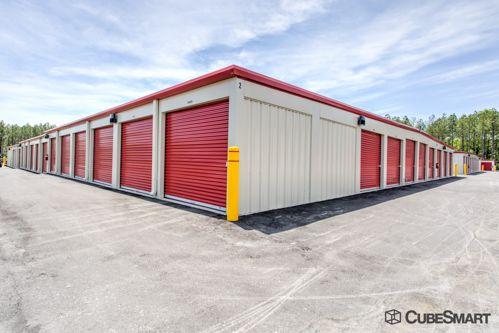 CubeSmart Self Storage - Morrisville 4812 Hopson Road Morrisville, NC - Photo 5