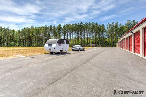 CubeSmart Self Storage - Morrisville 4812 Hopson Road Morrisville, NC - Photo 7