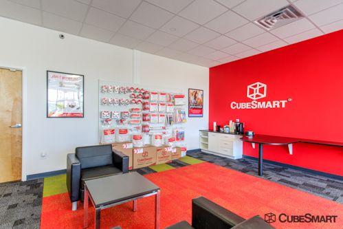 CubeSmart Self Storage - Morrisville 4812 Hopson Road Morrisville, NC - Photo 11