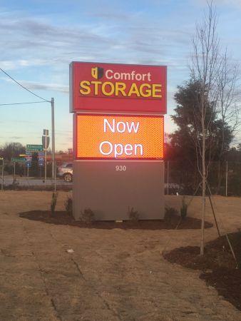 Comfort Storage 930 East Butler Road Greenville, SC - Photo 1
