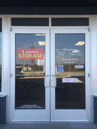 Comfort Storage 930 East Butler Road Greenville, SC - Photo 6