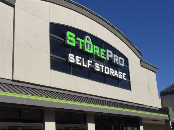 StorePro Self Storage 4025 Lexington Road Athens, GA - Photo 0