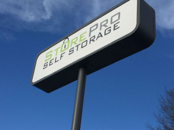 StorePro Self Storage 4025 Lexington Road Athens, GA - Photo 2