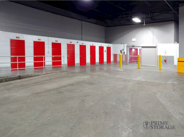 Prime Storage - Bronx - Zerega Ave 1260 Zerega Avenue Bronx, NY - Photo 1