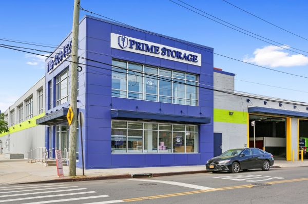 Prime Storage - Bronx - Zerega Ave 1260 Zerega Avenue Bronx, NY - Photo 0