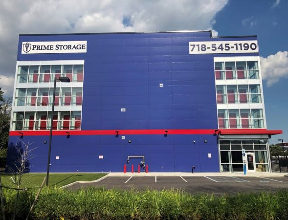 Prime Storage - Queens - 20th Ave 31-07 20th Avenue Queens, NY - Photo 8
