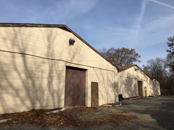 Sunshine Self Storage 289 Bridgeport Avenue Shelton, CT - Photo 4