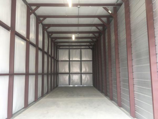 Jimani Self Storage 2707 West Olive Street Rogers, AR - Photo 10