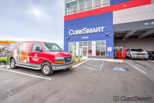 CubeSmart Self Storage - Brooklyn - 3068 Cropsey Ave 3068 Cropsey Ave Brooklyn, NY - Photo 5