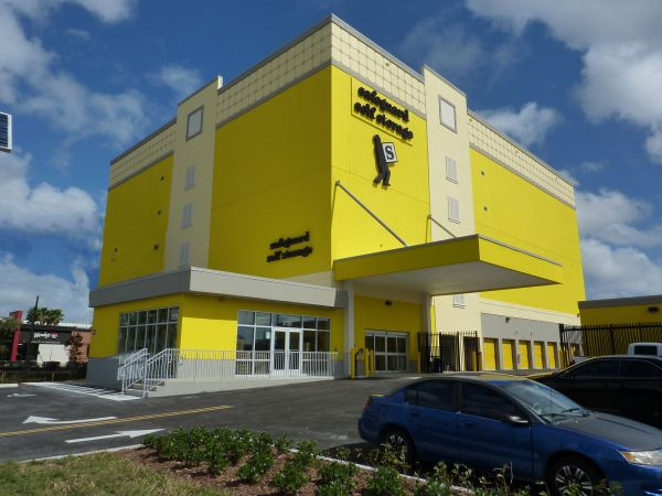 Safeguard Self Storage - Miami - Allapattah 3725 Northwest 27th Avenue Miami, FL - Photo 0