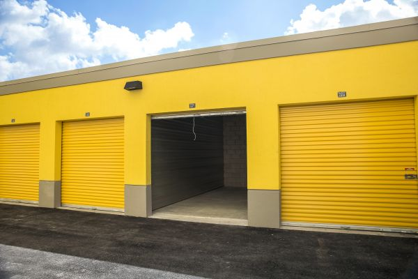 Safeguard Self Storage - Miami - Allapattah 3725 Northwest 27th Avenue Miami, FL - Photo 1