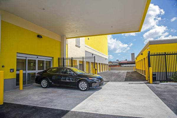 Safeguard Self Storage - Miami - Allapattah 3725 Northwest 27th Avenue Miami, FL - Photo 11