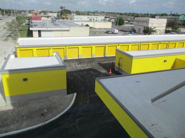 Safeguard Self Storage - Miami - Miami Shores 11455 Northwest 7th Avenue Miami, FL - Photo 2