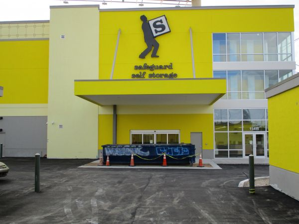 Safeguard Self Storage - Miami - Miami Shores 11455 Northwest 7th Avenue Miami, FL - Photo 1