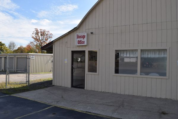 Maximum Security Self Storage - Waymart 582 Roosevelt Highway Waymart, PA - Photo 1