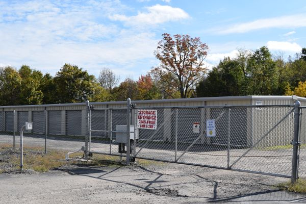 Maximum Security Self Storage - Waymart 582 Roosevelt Highway Waymart, PA - Photo 2