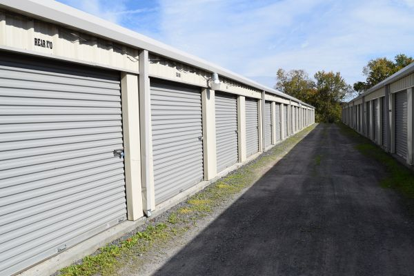Maximum Security Self Storage - Waymart 582 Roosevelt Highway Waymart, PA - Photo 3