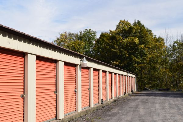 Maximum Security Self Storage - Waymart 582 Roosevelt Highway Waymart, PA - Photo 4