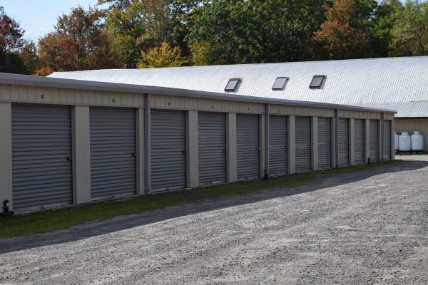 Maximum Security Self Storage - Waymart 582 Roosevelt Highway Waymart, PA - Photo 7
