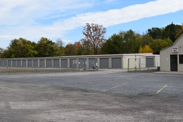 Maximum Security Self Storage - Waymart 582 Roosevelt Highway Waymart, PA - Photo 0