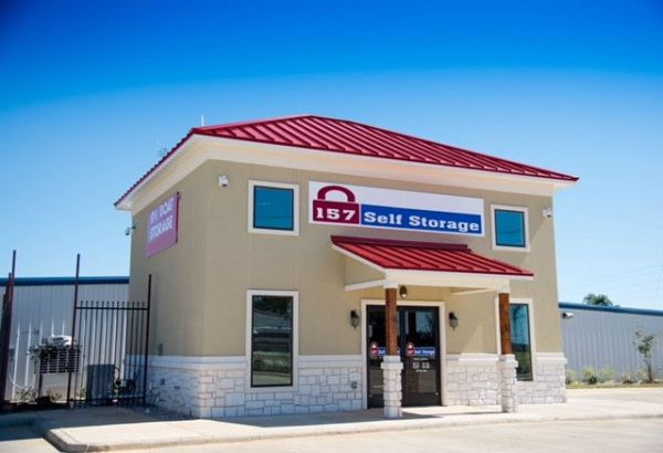 157 Self Storage 3950 Highway 157 Euless, TX - Photo 0