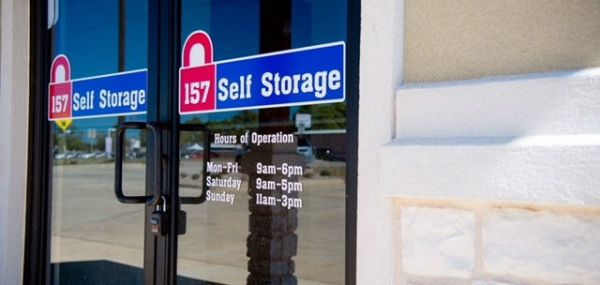 157 Self Storage 3950 Highway 157 Euless, TX - Photo 1