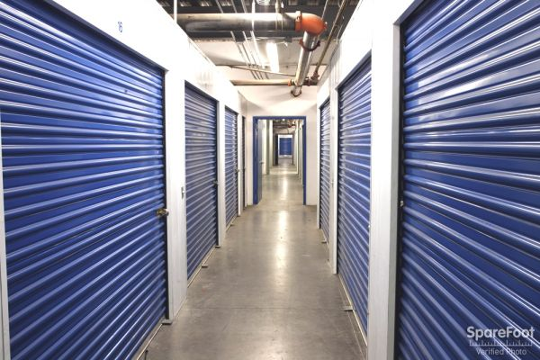 A-American Self Storage - Buena Park 7282 Walnut Ave Buena Park, CA - Photo 9