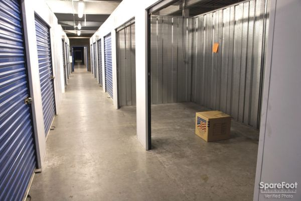 A-American Self Storage - Buena Park 7282 Walnut Ave Buena Park, CA - Photo 10
