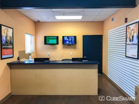 CubeSmart Self Storage - Panama City - 2125 Lisenby Avenue 2125 Lisenby Avenue Panama City, FL - Photo 6