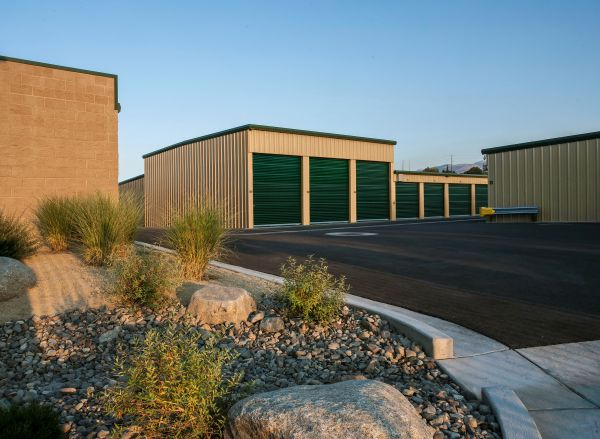 Silver State Self Storage 1675 West 4th Street Reno, NV - Photo 11