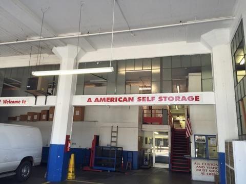 A-American Self Storage - Honolulu 720 South St Honolulu, HI - Photo 3
