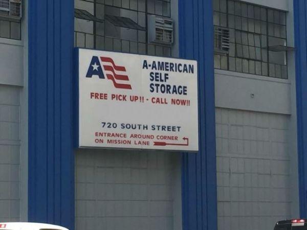 A-American Self Storage - Honolulu 720 South St Honolulu, HI - Photo 5