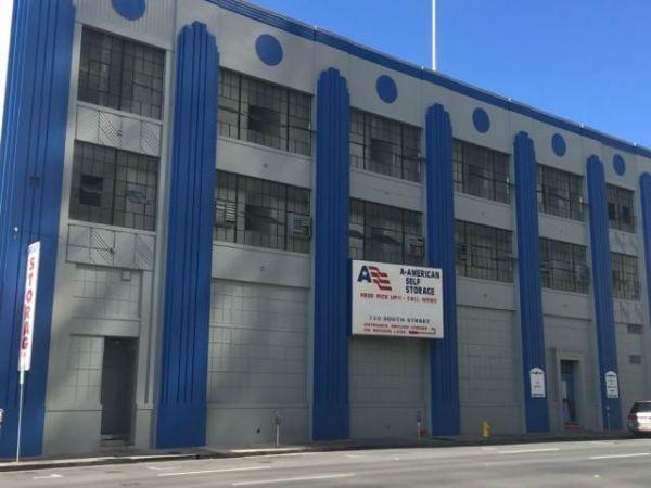 A-American Self Storage - Honolulu 720 South St Honolulu, HI - Photo 7