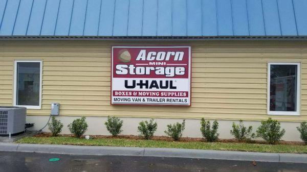 Acorn Mini Storage Palm Bay 1340 Culver Drive Northeast Palm Bay, FL - Photo 2