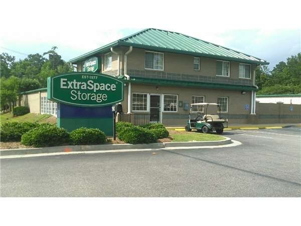 Extra Space Storage - Summerville - Old Trolley Rd 609 Old Trolley Road Summerville, SC - Photo 6
