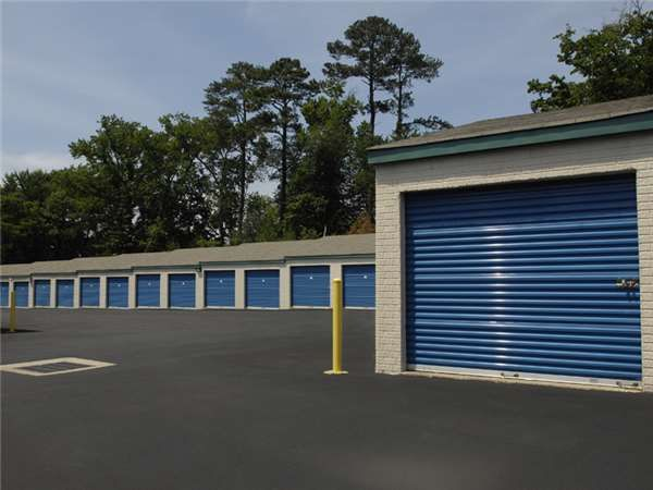 Blue Gray Self Storage Richmond Va Storage Ideas