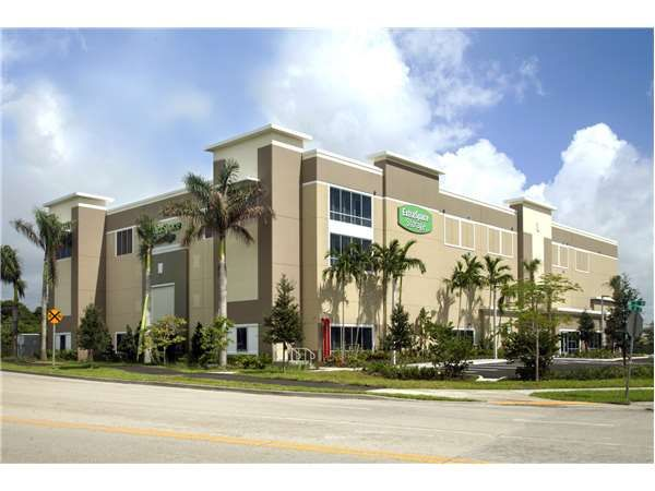 Extra Space Storage Pompano 10th Street Lowest Rates