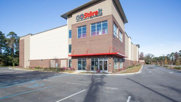 Go Store It - Long Point 58 Belle Point Drive Mount Pleasant, SC - Photo 0