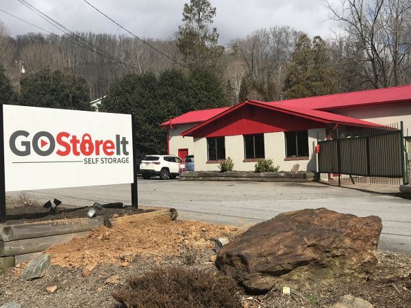 Go Store It   Asheville 2270 Mills Gap Road   Asheville, NC   Photo 0 ...